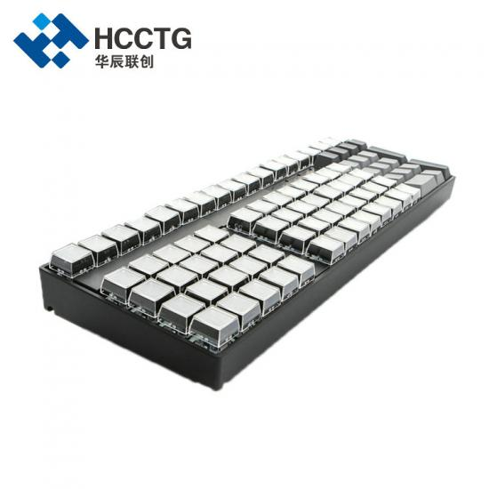 Programmable Keyboard,105keys